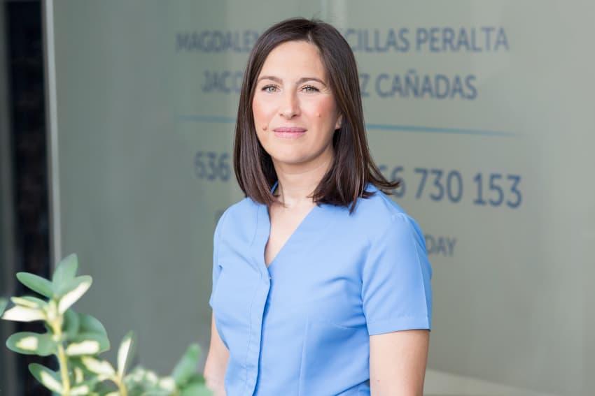 Magdalena Torrecillas Peralta