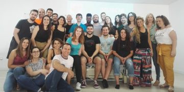 We finished the 3rd Myofascial Induction Seminar Level1 at our headquarters in Murcia